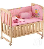 Baby Crib Bumper Set | Children's Furniture for sale in Central Region, Kampala