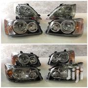 New Headlights For All Cars | Vehicle Parts & Accessories for sale in Central Region, Kampala