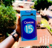 New Tecno Camon 15 Premier 128 GB Blue | Mobile Phones for sale in Central Region, Kampala