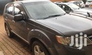Mitsubishi Outlander 2007 Gray | Cars for sale in Central Region, Kampala