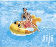 Intex Wet Set Fish Inflatable Baby Pool | Toys for sale in Central Region, Kampala