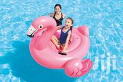 Intex Ride-on Flamingo Floater | Toys for sale in Central Region, Kampala