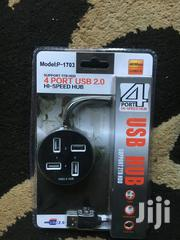Usb Hub 4 Ports | Computer Accessories  for sale in Central Region, Kampala