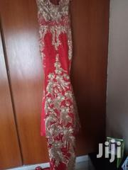 Red Long Dress | Clothing for sale in Central Region, Kampala