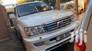 New Toyota Land Cruiser 2000 White | Cars for sale in Central Region, Kampala