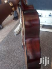 YAMAHA Acoustic Guitar Not Powered | Musical Instruments & Gear for sale in Central Region, Kampala