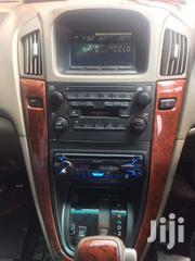 Harrier Old Model Radio | Vehicle Parts & Accessories for sale in Central Region, Kampala