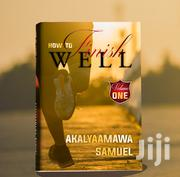 Finish Well Book For Sale | Books & Games for sale in Central Region, Kampala