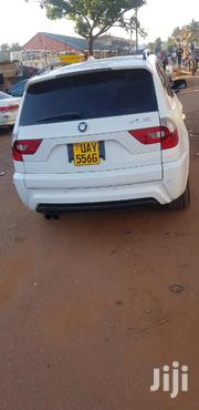 BMW X3 2005 2.5i White | Cars for sale in Central Region, Kampala