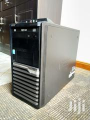 New Desktop Computer Acer 4GB Intel Core i7 HDD 500GB   Laptops & Computers for sale in Central Region, Kampala