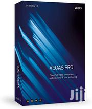 Vegas Pro 17 Professional Video Editing Software | Software for sale in Central Region, Kampala