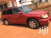 Subaru Forester 2000 Automatic Red | Cars for sale in Central Region, Kampala