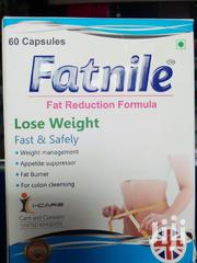 Fatnille Weight Loss | Vitamins & Supplements for sale in Central Region, Kampala