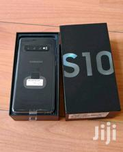 New Samsung Galaxy S10 128 GB Black | Mobile Phones for sale in Central Region, Kampala