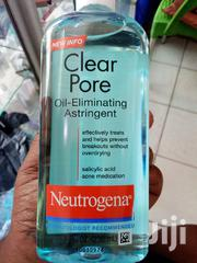 Neutrogena Facial Cleanser | Skin Care for sale in Central Region, Kampala