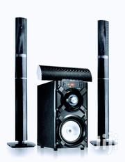 Super Bass Sound Woofer + Tall Boy Speakers | Audio & Music Equipment for sale in Central Region, Kampala