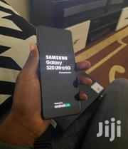 New Samsung Galaxy S20 Ultra 128 GB Gray | Mobile Phones for sale in Central Region, Kampala