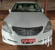 Toyota Crown 2008 White | Cars for sale in Central Region, Kampala