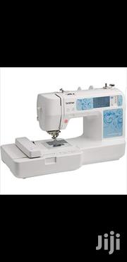 Embroidery New Brother Sewing Machine | Manufacturing Equipment for sale in Central Region, Kampala