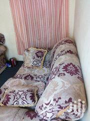 Three Seater Sofa Set Used | Furniture for sale in Central Region, Kampala