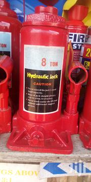 8t Heavy Duty Hydraulic Jack   Vehicle Parts & Accessories for sale in Central Region, Kampala