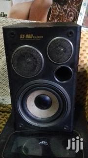 Sharp Amplified Radio | Audio & Music Equipment for sale in Central Region, Kampala