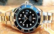 Rolex Submariner Oyster Black Dial   Watches for sale in Central Region, Kampala