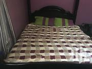 Bed With Mattress   Furniture for sale in Central Region, Kampala