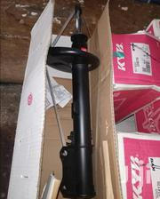 Rear Shocks Absorber For Spacio, PREMIO AND FIELDER   Vehicle Parts & Accessories for sale in Central Region, Kampala
