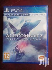 Ace Combat 7 For PS4 | Video Games for sale in Central Region, Kampala