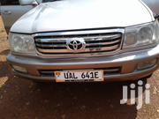 Toyota Land Cruiser 2001 Silver | Cars for sale in Central Region, Kampala