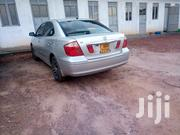 Toyota Premio 2001 Silver | Cars for sale in Western Region, Kabale