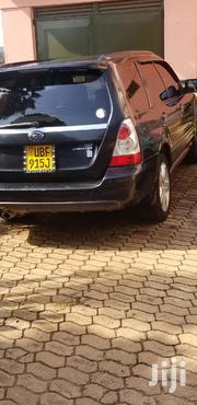 Subaru Forester 2006 2.5 XT Premium Automatic Black | Cars for sale in Central Region, Kampala