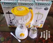 Original 2 in 1 Kenwood Juice Blender | Kitchen Appliances for sale in Central Region, Kampala