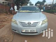 Toyota Camry 2008 2.4 Silver | Cars for sale in Central Region, Kampala