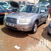 Subaru Forester 2005 2.0 X Active Silver | Cars for sale in Central Region, Kampala