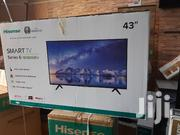 Hisense Smart Android TV 43 Inches | TV & DVD Equipment for sale in Central Region, Kampala