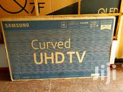 Brand New Samsung Curved Uhd 4k TV 55 Inches | TV & DVD Equipment for sale in Central Region, Kampala