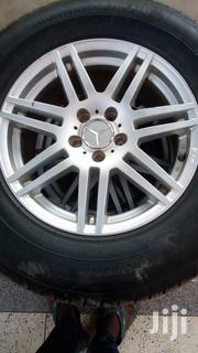 Mercedes ML Sport Rims and Tyres | Vehicle Parts & Accessories for sale in Central Region, Kampala