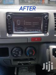 Bluetooth Car Dvd Radios | Vehicle Parts & Accessories for sale in Central Region, Kampala
