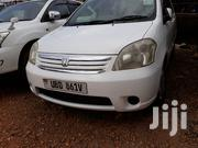 Toyota Raum 2004 White | Cars for sale in Central Region, Kampala