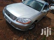 Toyota Mark II 2004 Gray | Cars for sale in Central Region, Kampala