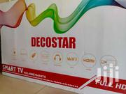 Decostar Smart Flat Screen TV 43 Inches   TV & DVD Equipment for sale in Central Region, Kampala