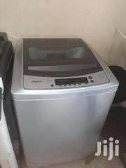 Whirlpool Washing Machine 16kg Uk Used On Sale At 3.2m | Home Appliances for sale in Central Region, Kampala