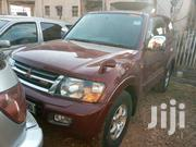 Mitsubishi Pajero 2000 Red | Cars for sale in Central Region, Kampala