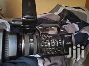 Sony 4k Proffesional Video Camera | Photo & Video Cameras for sale in Central Region, Kampala