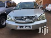 Lexus RX 2004 Silver | Cars for sale in Central Region, Kampala