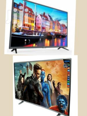 "Bruhm 55"" Smart 4K UHD Brand New Ultra Slim Flat Tvs"