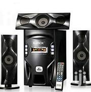 Djack 3.1X Bass Audio System | Audio & Music Equipment for sale in Central Region, Kampala