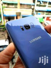 New Samsung Galaxy S8 Plus 128 GB Blue | Mobile Phones for sale in Central Region, Kampala